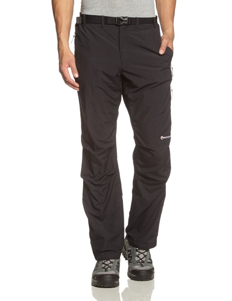The Best Five Hiking Pants - Best Hiking
