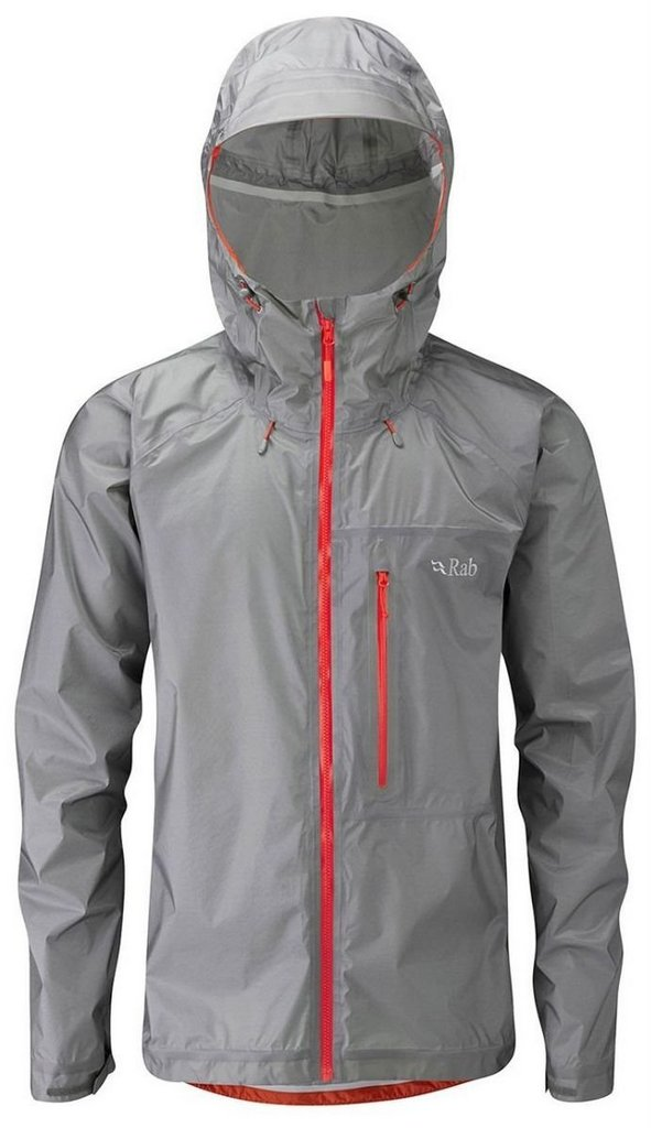 The Best 3-Layer Hiking Rain Jackets - Best Hiking