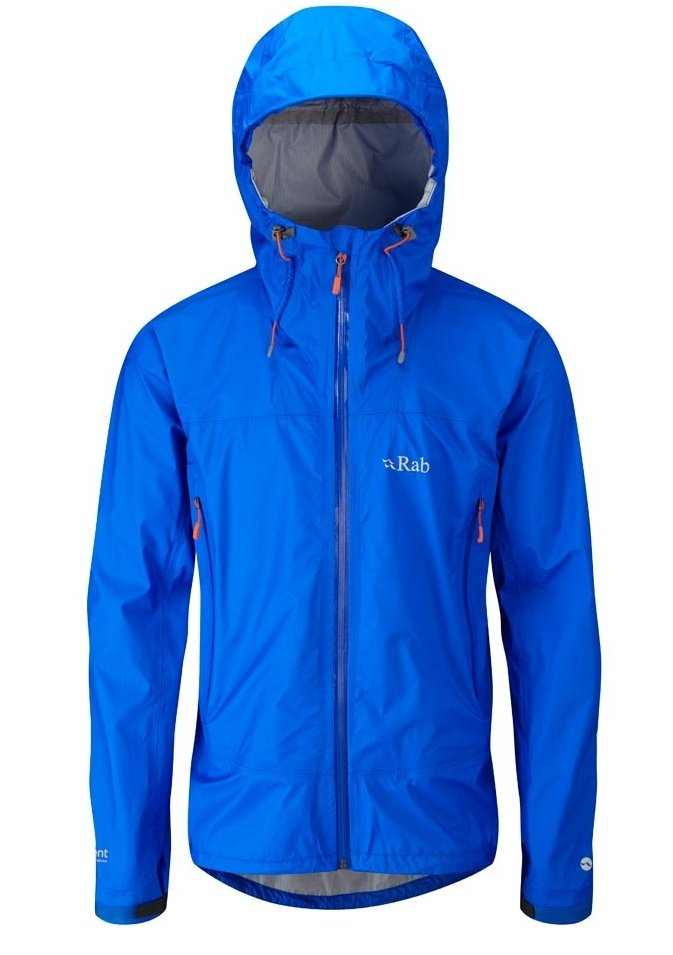 Hiking Rain Jacket