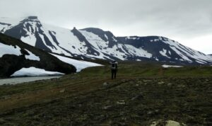 Hiking Checklist - Multi-Day Hike in Cold Weather