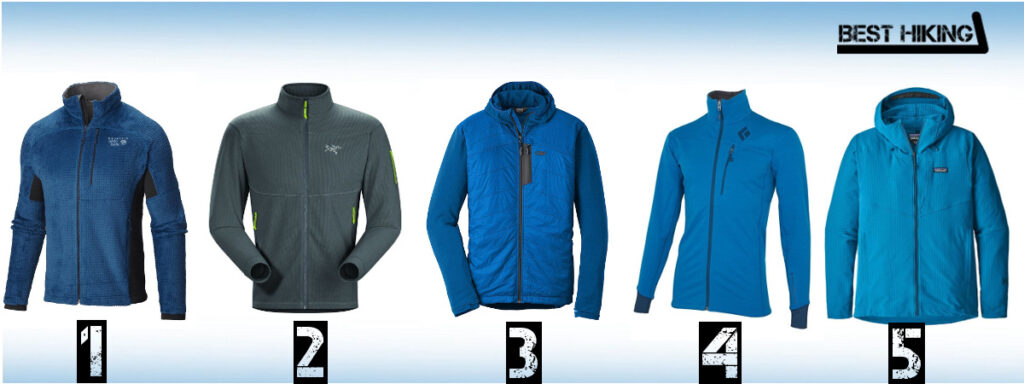 Best Fleece Jackets