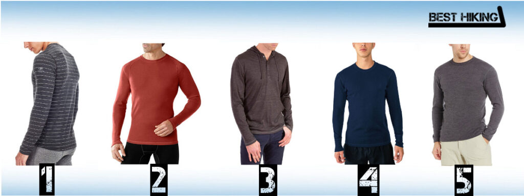 Best Merino Base Layers