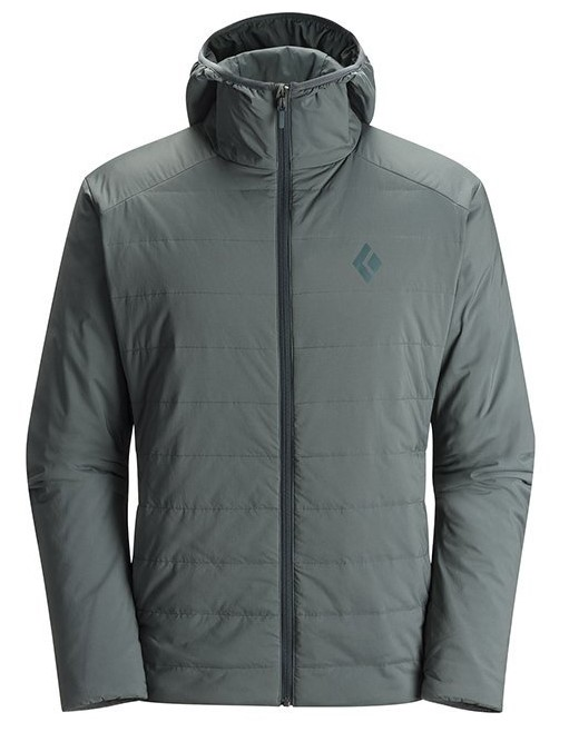 Outdoor Research Cathode Hooded Jacket Black Diamond First Light Hoody