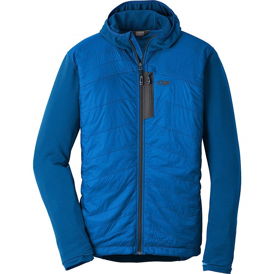 buy online cfd38 8a0d7 Best Hiking Fleece Jackets of 2019 Products & Buyer's Guide ...