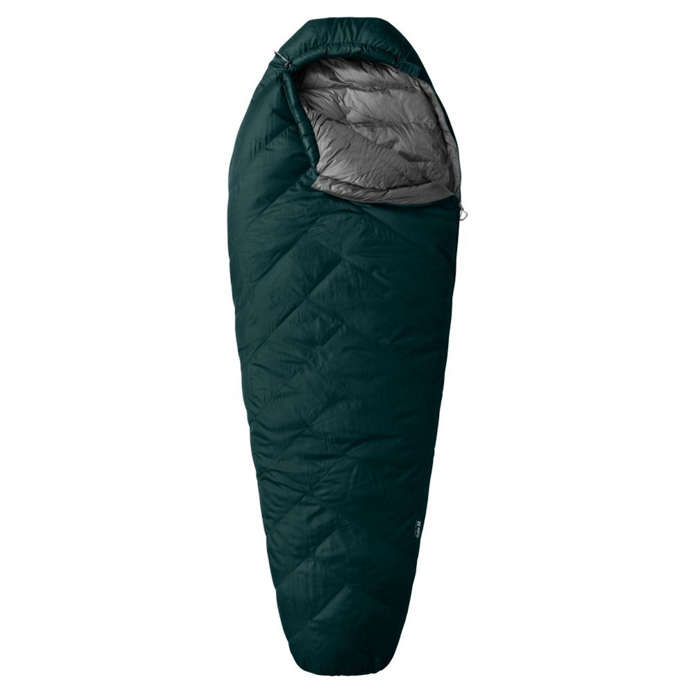7285b9a40a 7 Best Backpacking Sleeping Bags of 2018 — CleverHiker