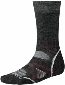 Smartwool PhD Outdoor Medium Crew Hiking Socks