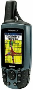 Garmin GPS Map 60cx GPS Device