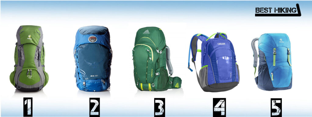 6318b6903929 The Best Backpacks for Kids in 2019 - Best Hiking