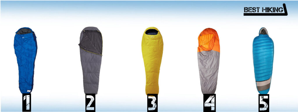 Best Summer Sleeping Bags