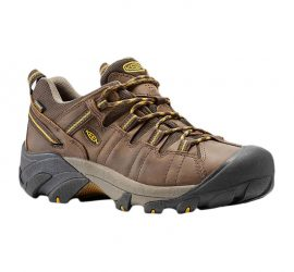 Keen Targhee II - One of the best trekking shoes currently available
