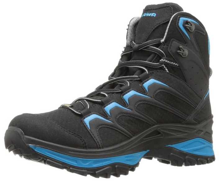 ecc44882a7c Best Boots for Hiking and Backpacking in 2019- Selection - Best Hiking