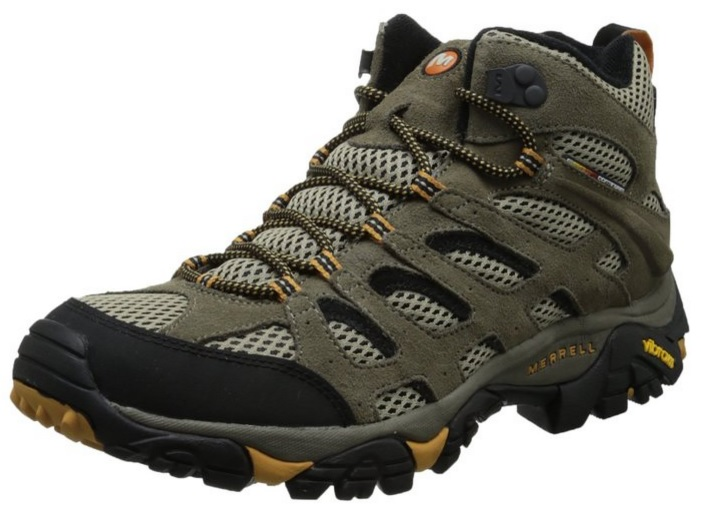 Amazon Merrell Womens Walking Shoes