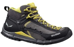 Salewa MS Hike Roller Mid GTX Lightweight Hiking Boots