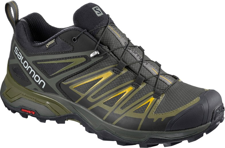 13 Best Salomon Gore Tex Hiking Boots (Buyer's Guide