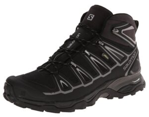 Salomon X Ultra Mid 2 GTX Lightweight Hiking Boots