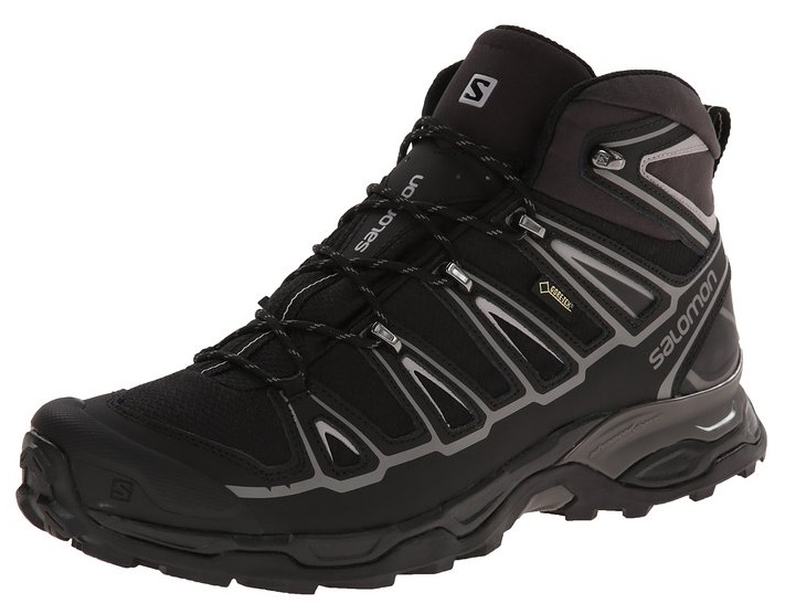 Best Hiking Boots Of 2018 Lightweight And Waterproof