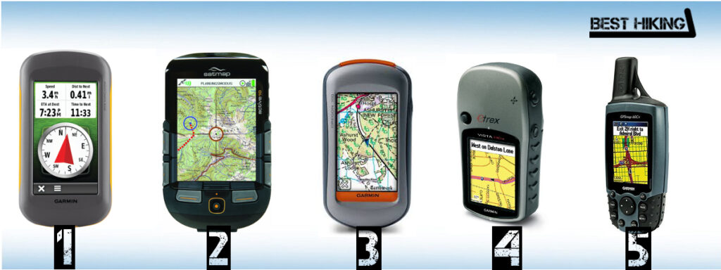 The Best GPS Device of 2014