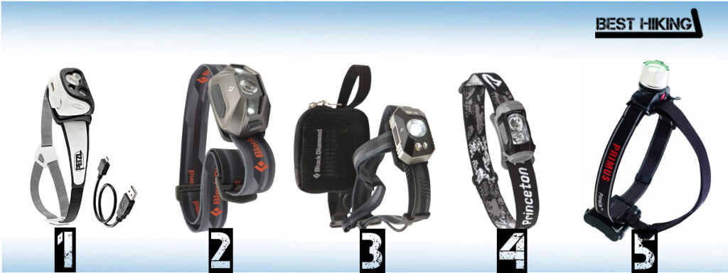 The Best Headlamps for 2015