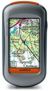 Garmin Oregon 300 GPS Device