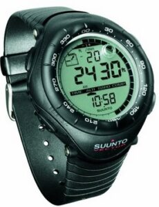 Suunto Vector - Military Watch