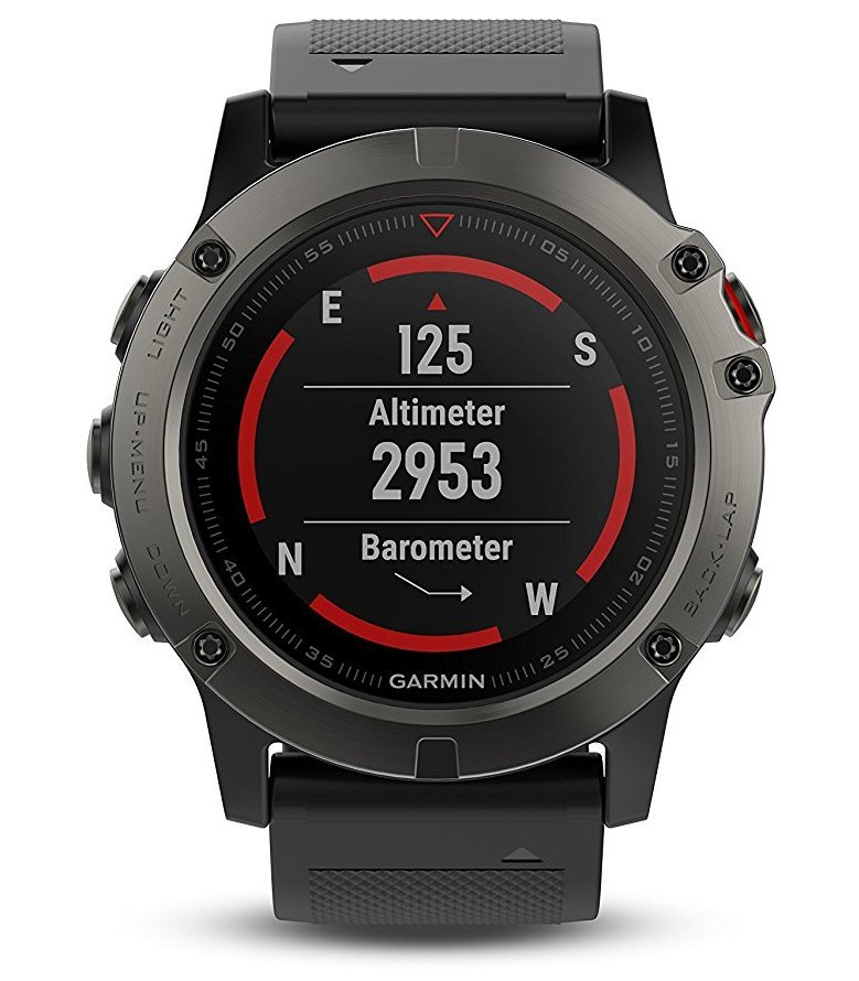 4c82f495783ed7 The Best Watches for Hiking in 2019 - Best Hiking