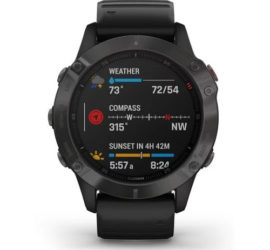 Garmin Fenix 5 Hiking Watch