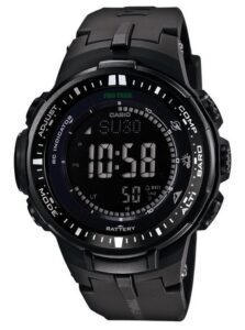 Casio Pro Trek PRW 3000 1A Hiking Watch