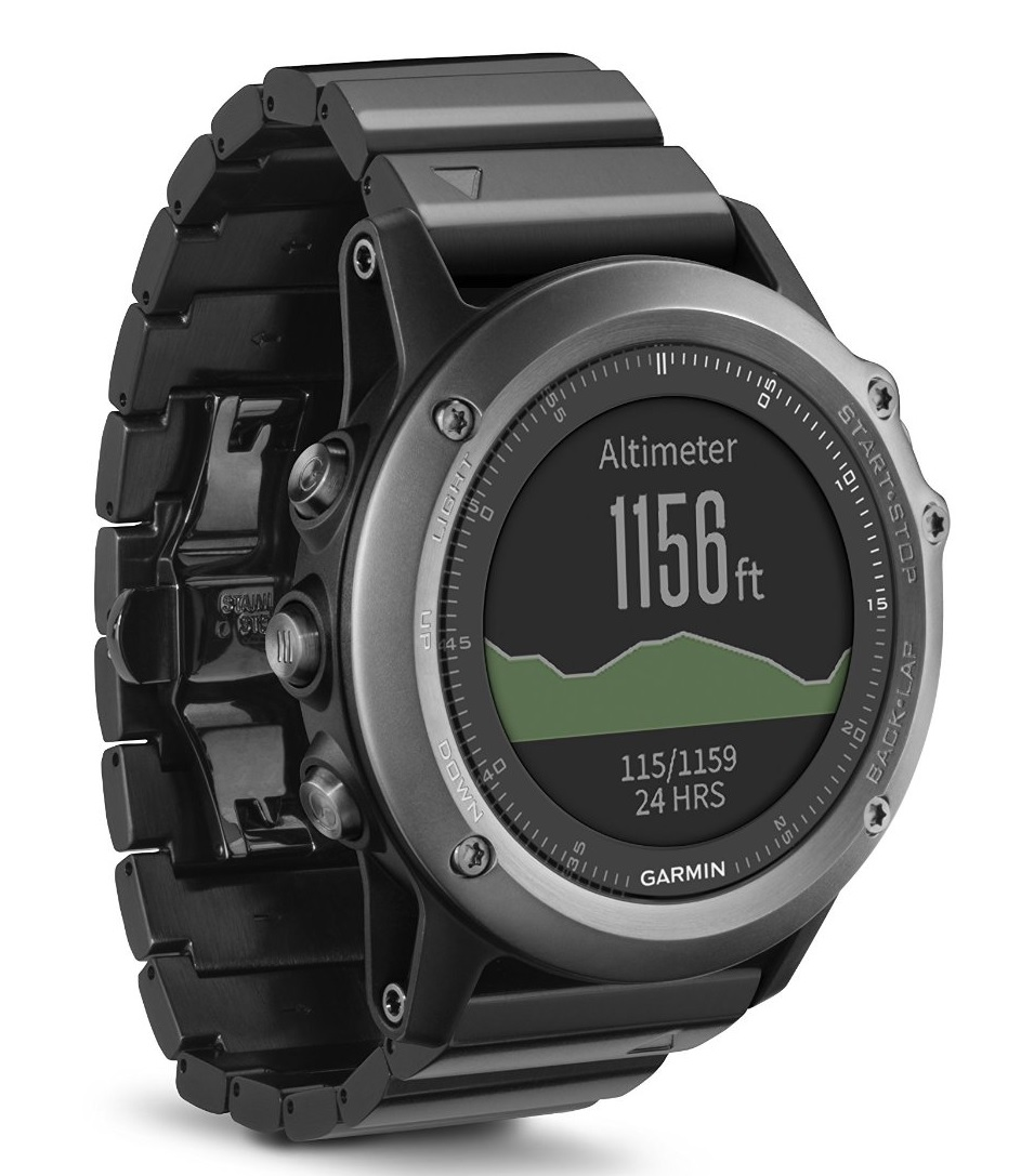 The best watches for hiking in 2017 best hiking for Garmin watches