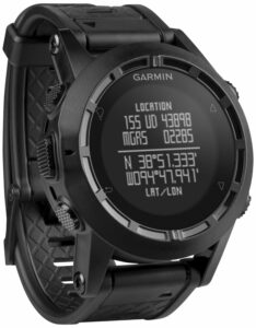 Garmin Tactix Hiking Watch