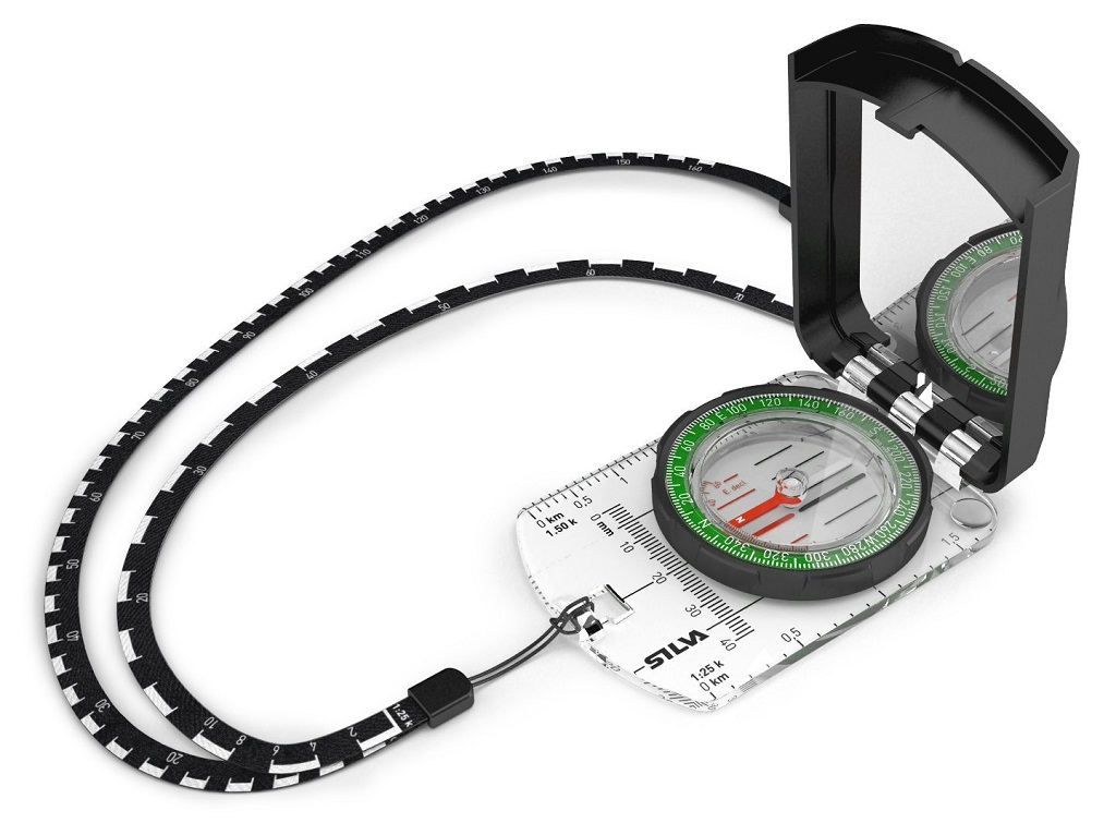 Silva Ranger Compass Brand New D of E Recommended