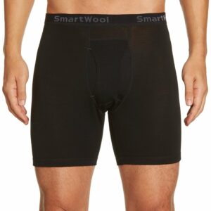 SmartWool Microweight Boxers for Hiking