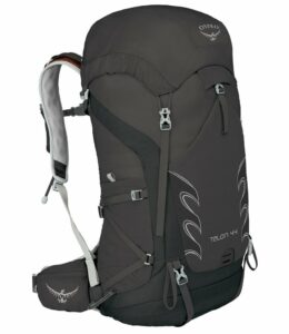 Osprey Talon 44 - one of the best hiking backpacks