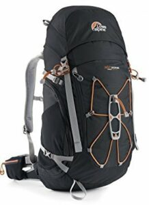 Lowe AirZone Pro 45:55 Hiking Backpack
