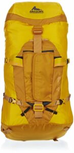 Gregory Mountain Products Alpinisto 50 Hiking Backpack