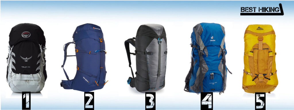 Best Hiking Backpacks for 2017 - Best Hiking