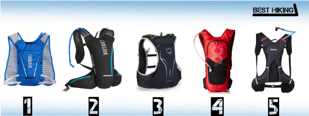 Best Hydration Packs