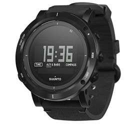 Suunto Essential Watch - Carbon