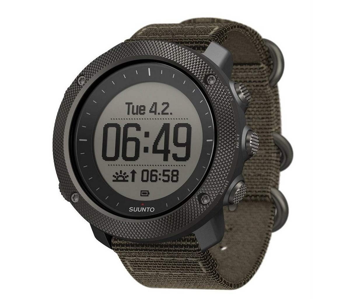 3cc58054acc779 Best Military Watches of 2019 - The Expert Selection - Best Hiking
