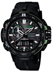 Casio PRW6000Y-1A Military Watch