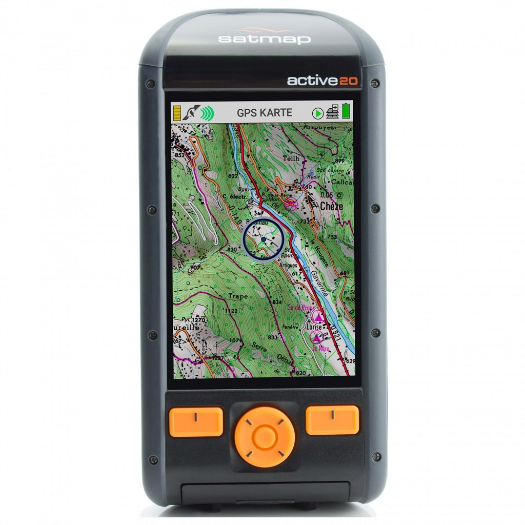 Best Hiking GPS of 2019 - The Ultimate Guide - Best Hiking