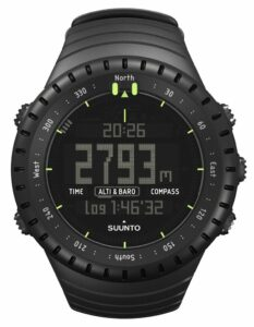 Suunto Core Military Watch