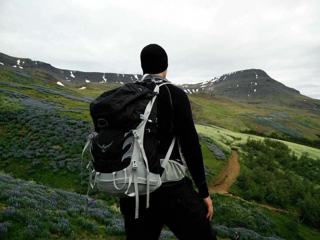 Osprey Talon 44 Backpack First Hand Review Best Hiking