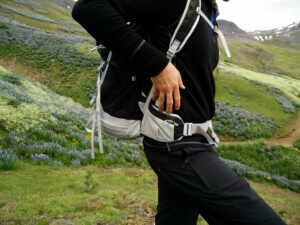 Hip Belt Pockets - Osprey Talon 44