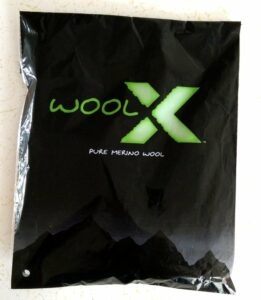 Woolx Merino Wool Hat - Packaging Front