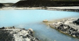 Thorbjorn – Blue Lagoon Pools