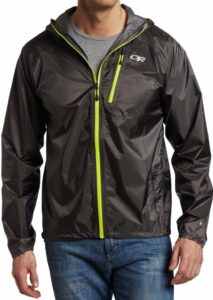 Outdoor Research Helium II - One of the best lightweight waterproof jackets currently available