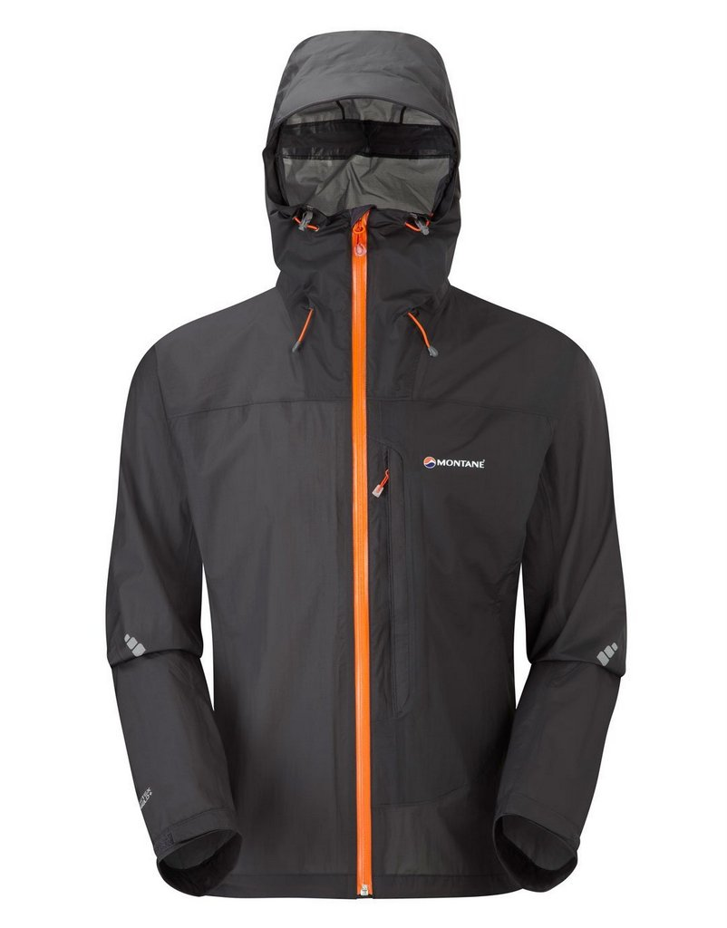 Best 2.5-Layer Rain Jackets for Hiking and Trekking - Best Hiking