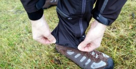 Montane Atomic Pants – Snap Fasteners