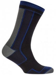 SealSkinz Thin Mid Length