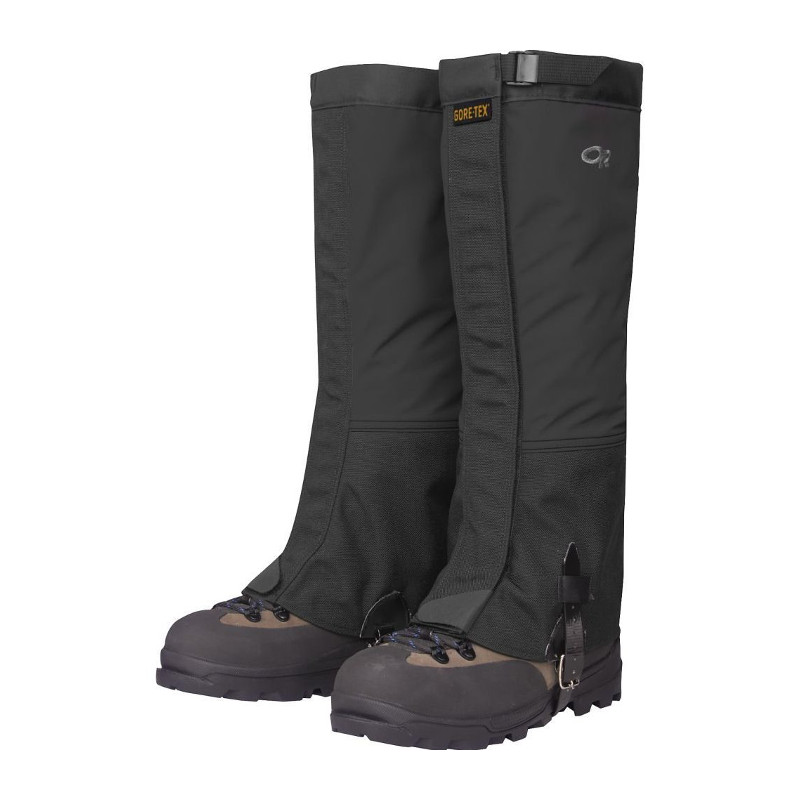 The Best Gaiters for Hiking in 2018 - Best Hiking
